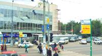 Кунцево - Торговый Центр